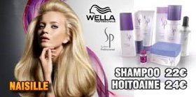 Wella SP - woman